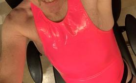 Lenny52 la Puttana si veste di rosa