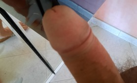 My dick..for all