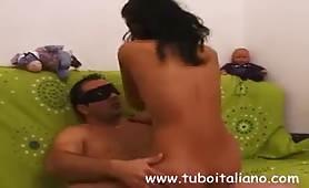 Valeria fidanzata e barista di Lecco porno