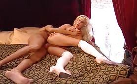Biancaneve 10 anni dopo - Video porno  completo