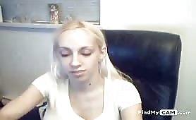 Incinta con grandi tette, areole marroni in webcam (MrNo)