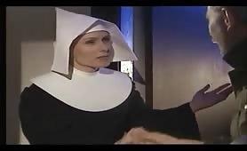 Il Mistero del Convento – Scene dal film