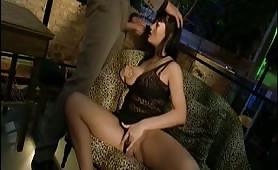 All Sex: Casino - Il video porno completo