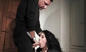Alessia Roma - video porno in Stupri Online
