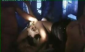 La notte dei guardoni - Video porno completo