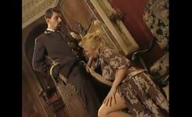 Mamma - Video porno italiano completo con Ursula Cavalcanti