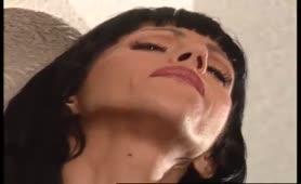 I sogni oscena di Valentina- video porno completo con Valentine DEmy