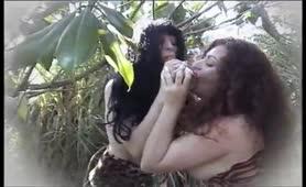 Jessica Rizzo - Lo psicologo porco e l'inculata nella giungla