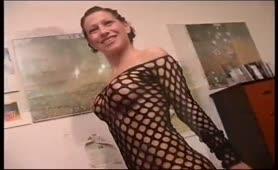 Teen italiana casting porno con inculata