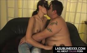 Francesco e Laura da Ancona