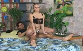 Mara (jessica arienti) in porno amatoriale