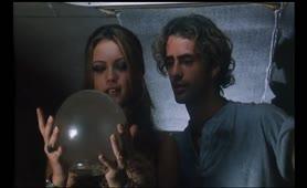 Anna Falchi il suo corpo nudo tratto dal film ''Giovani e belli''