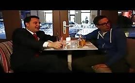 Max Felicitas e la milfona da scopare per conto di Andrea Diprè