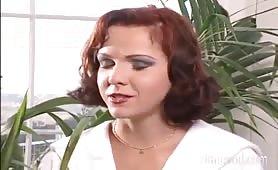 Jessica Fiorentino in Vapori Bollenti - porno completo