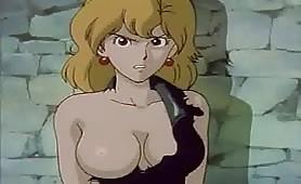 Fujiko porno con audio in italiano