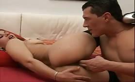 Joly Paris cappuccetto rossi porno
