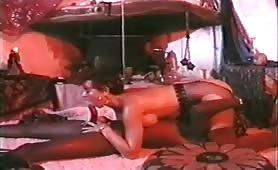 Le Streghe di Darasch - video porno completo