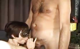 Orgasmi di coppia - Porno amatoriale completo