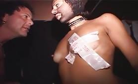 Porno amatoriale con milf sottomessa e padrona