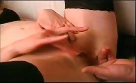 Bimbe italiane dispettose - Video porno completo
