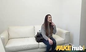 Giorgia Roma - Porno provino