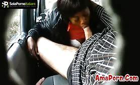 Calenzano prostituta di colore in auto