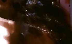 Deborah Caprioglio - scena sexy Paprika