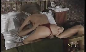 La Gita -Porno classico italiano completa