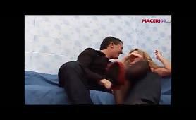 Veronica Bella - La prostituta abusata dal cliente