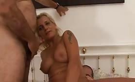 Zoccola di papà - Il film porno integrale
