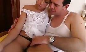 Incesti italiani 3 - La Bambola video porno completo