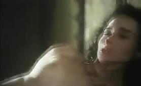 Il Marchese de Sade - Video porno con Rocco Siffredi