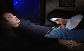 Il Diavolo In Convento - Il film porno intero