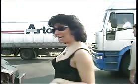 Marina Rampanti - in T.I.R. Troia in Riserva